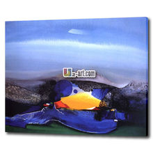 Best seller abstract canvas wall art