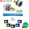 Wholesale bright 2200lm single beam h7 led car headlight