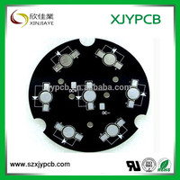 Smart Electronics~ Customized Printed Circuit Board, Cost-effective Aluminum Base Panel LED PCB