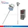 High temperature Continuous level measurement Admittance RF level transmitter