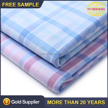 China Whoesale Guangzhou High Density Combed Cotton Fabrics Best Selling Fashion 100% Cotton Fabric For Shirt