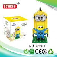 Factory Popular fine quality building blocks toys for kids