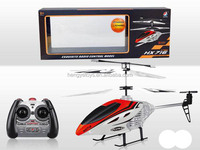Hot 3CH metal rc helicopter long fly time for sale BT-002497