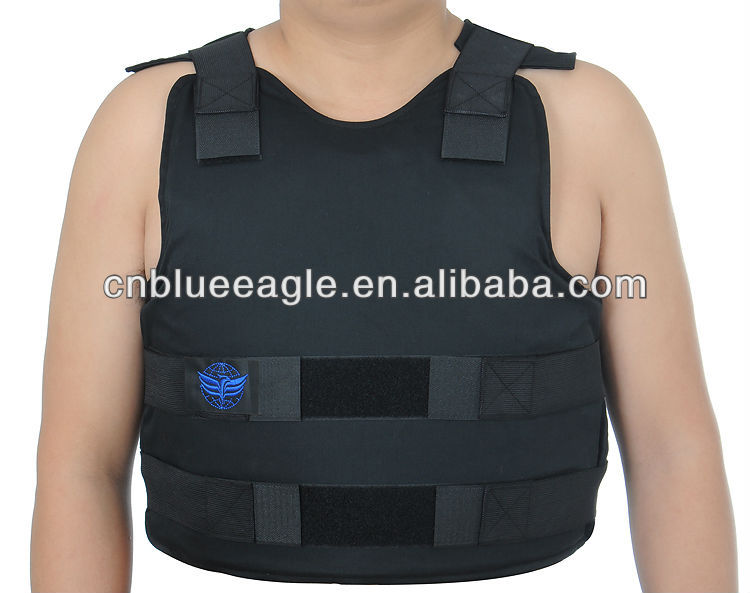 2016 new IIIA level PE bullet proof and stab proof vest &t bullet proof tactical vest