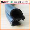 China UV resistance car door rubber seals with epdm material
