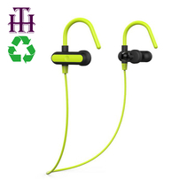 Wholesale Touch Control Sports Super Mini Wireless Headset Earphone K2 Stereo Handsfree Ear Hook Bluetooth Earbuds With MIC