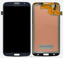 Alibaba China supplier new replacement LCD display touch screen digitizer assembly for Samsung Galaxy Mega 6.3 i527 i9200 i9205