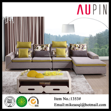 Hot sale low price home wooden sofa set furniture manila philippines