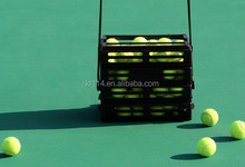 super strong metal tennis ball basket