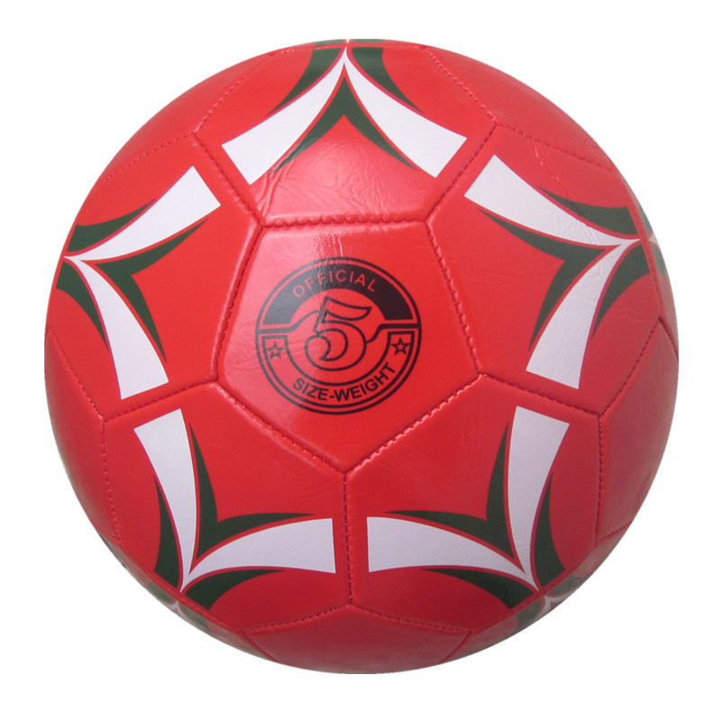 Cheap colorful wholesale soccer ball size 5 4 3 2 1