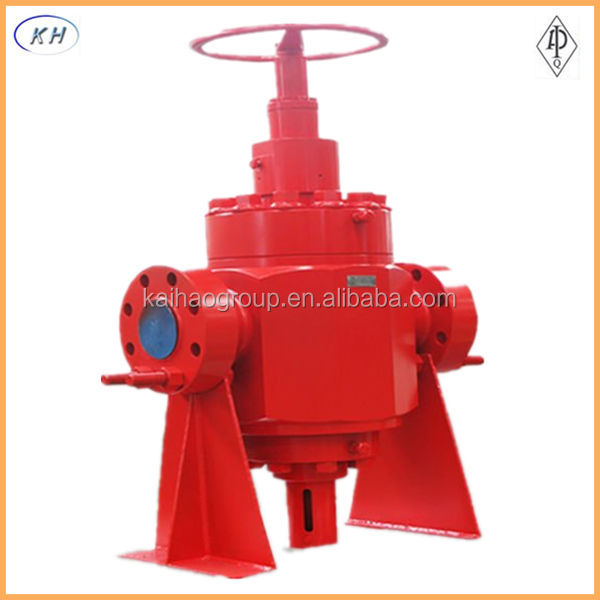 Manual Cameron FC/FLS slab gate valve
