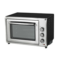 Electric toaster oven 4 slice toaster oven reviews baking cake toaster oven