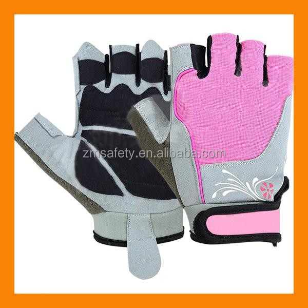 Weight Lifting Gloves Gym Training Womens Fitness Gloves