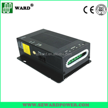 SL series 40A MPPT solar charge controller 12V /24V 40A bybrid solar charge controller