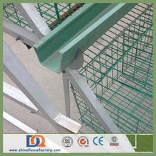 Alibaba Automatic Drinking Layer Cage for Domestic Bird with Full Accessories