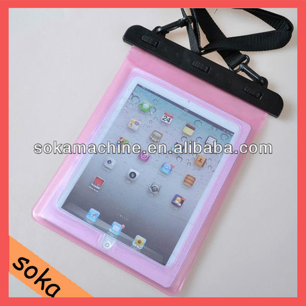 customized waterproof neoprene laptop bag