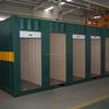 20ft Special Trunk Room Container For