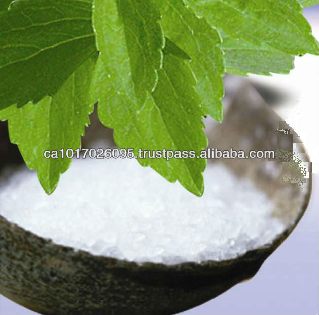 Rebaudioside A Stevia Extract Powder in Bulk