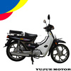 Chinese best classic moto 110cc super cub motorcycle
