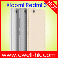 Xiaomi Redmi 3 4G LTE Smartphone 5.0 Inch Ultra Slim Metal Body 2GB RAM/16GB ROM 13.0MP Rear Camera Wholesale Price