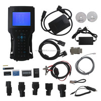 Vetronix GM Tech 2 Candi Interface+32 MB Card With TIS2000 Software For Programming GM Tech2 Pro Kit As Diagnostic & Scan Tool