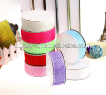 2014 Natural color cotton ribbon