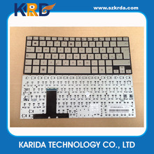 Laptop Keyboard for ASUS UX31 UX31A UX31E UX21 IT layout notebook spare parts keyboard