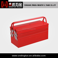 high quality wholesale empty tool case in stock