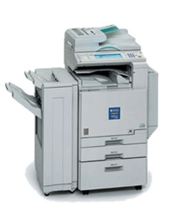 Used Ricoh AF-1224 / 1232 Color Copiers