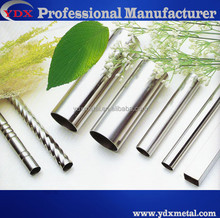 AISI ASTM Stainless Steel Tube , Stainless Steel Pipe Weight