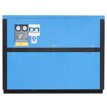 low pressure dew point refrigerant freezing air Dryer