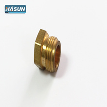 Professional Factory Supply Brass Insert, PPR Pipe Fitting