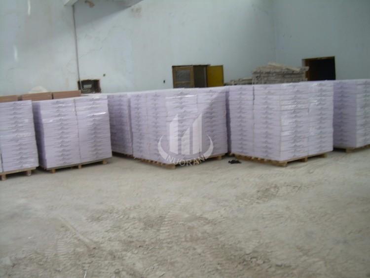 Pvc Laminated Gypsum Board : Pvc laminated gypsum ceiling board view