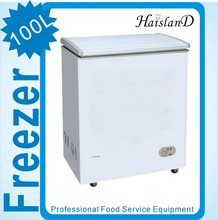 chest freezer/HAISLAND/CE approval/
