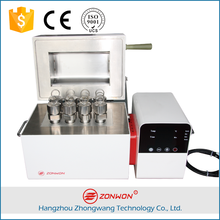 50 ml High Pressure Reactor Autoclave for Biological Experiment