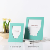 Modern simple style decorative photo frame