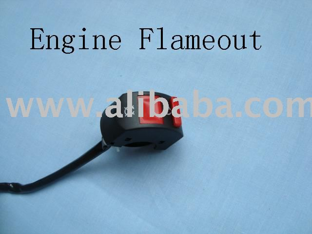 Engine Flameout Switch