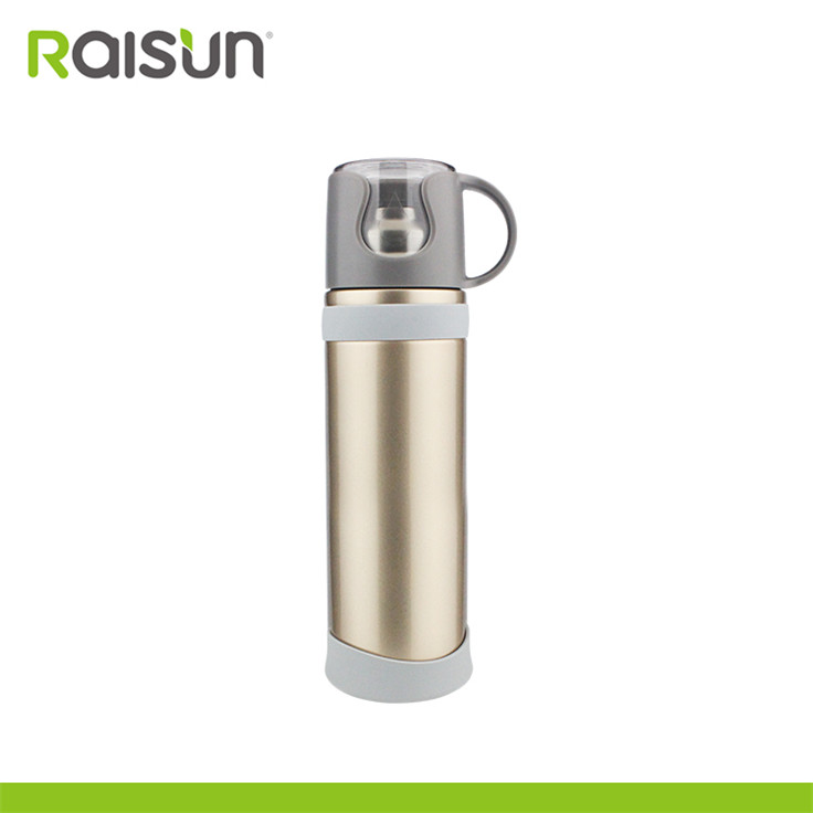 Personalized Funky Double Wall Stainless Steel Thermos Vacuum Flask