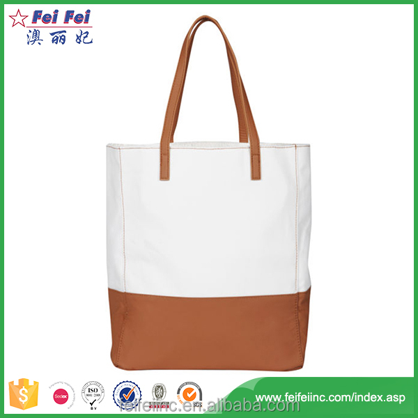 Hot selling ladies college bags online shopping