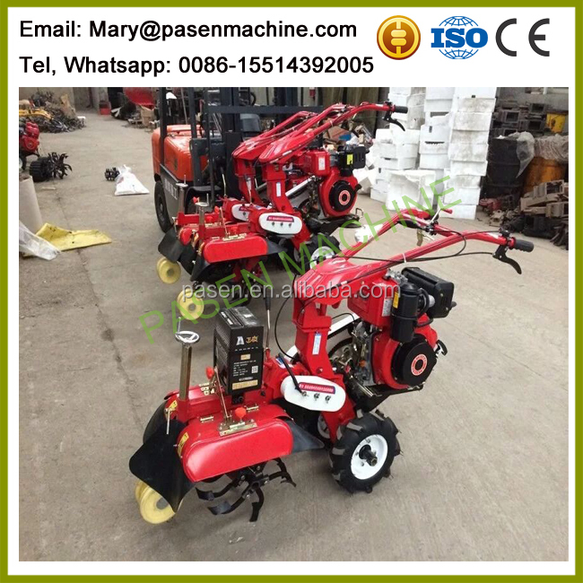 Agriculture small digging machine / excavator machine for plant fruit