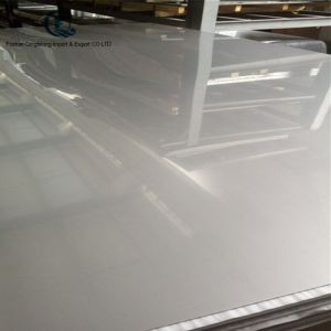 AISI 321 stainless steel sheet AISI 304 310S stainless steel 2B plate for construction and decoration