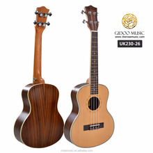 instrumentos musicales electric ukulele from guitar manufacturer