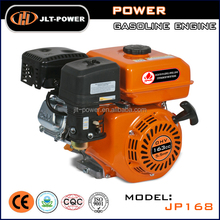 3600rpm good quality single cylinder 5.5hp 4 stroke gasoline engine
