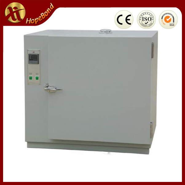 Display Electric Heat Air Blast Industrial Drying Oven