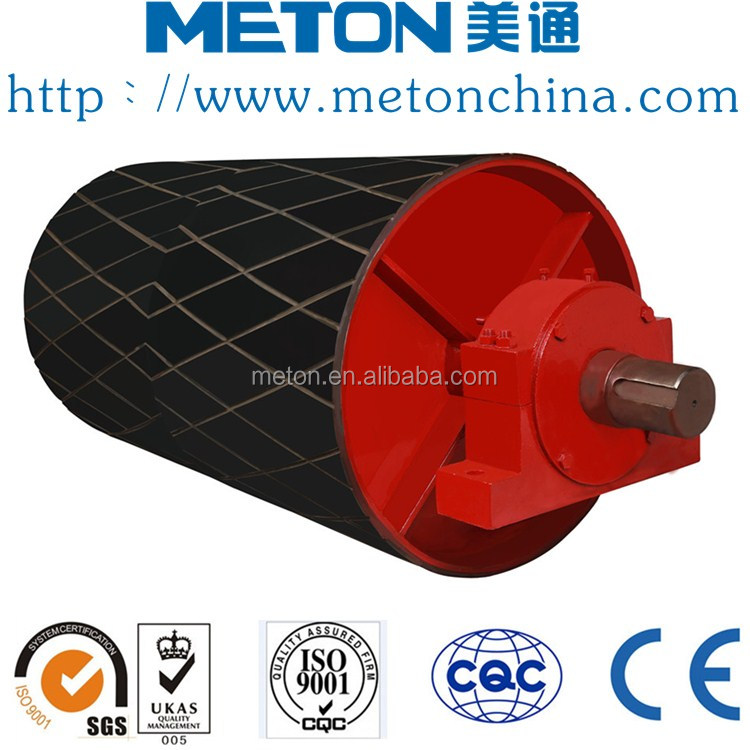 belt transmission pulley conveyor head pulley supplier