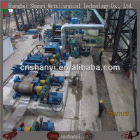 Strip Steel Continuous Hot Dip Galvanizing Line(CGL)