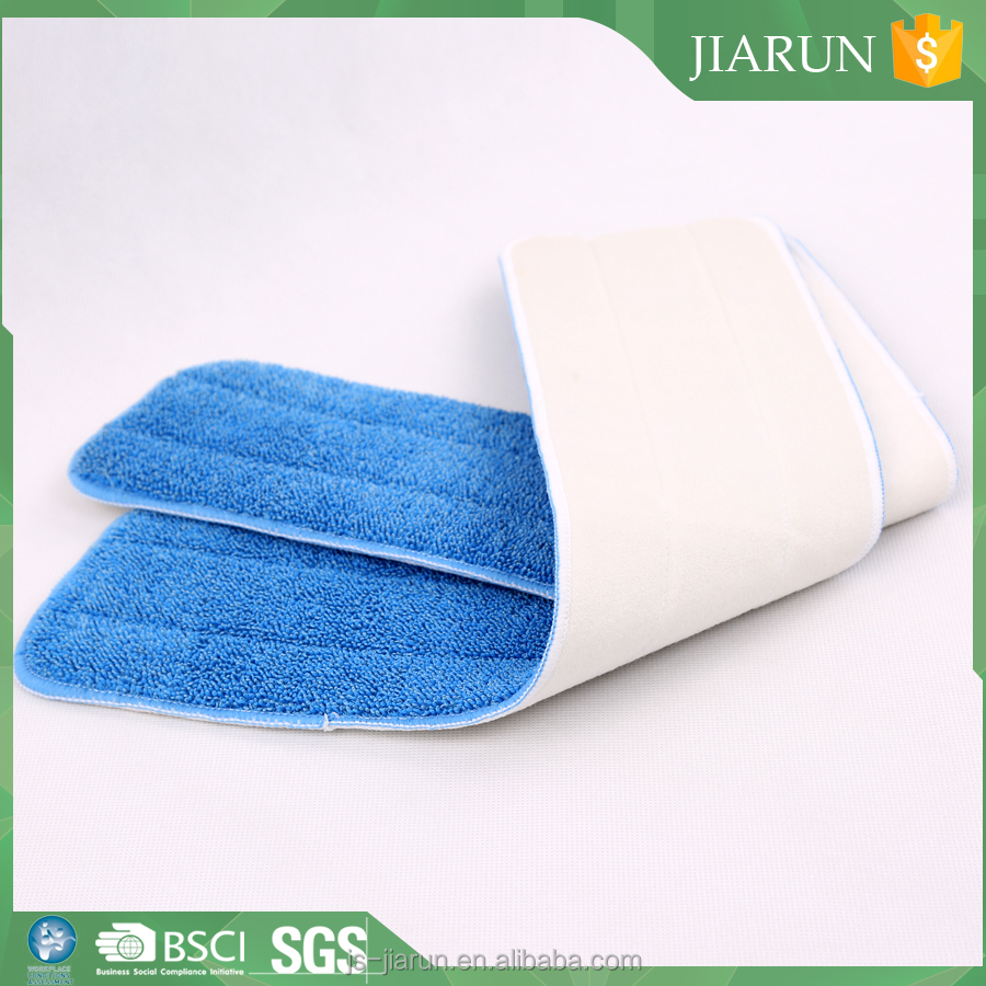 Best Selling high quality Customized microfiber mop for household cleaning