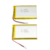 3.7V 5000mah li polymer rechargeable battery 105080 battery cell