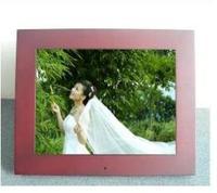 multifunctional fashion 7 inch digital photo frame