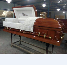 KENWOOD cardboard coffins for the dead and funeral caskets and urns